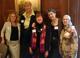 Five Women Five Journeys